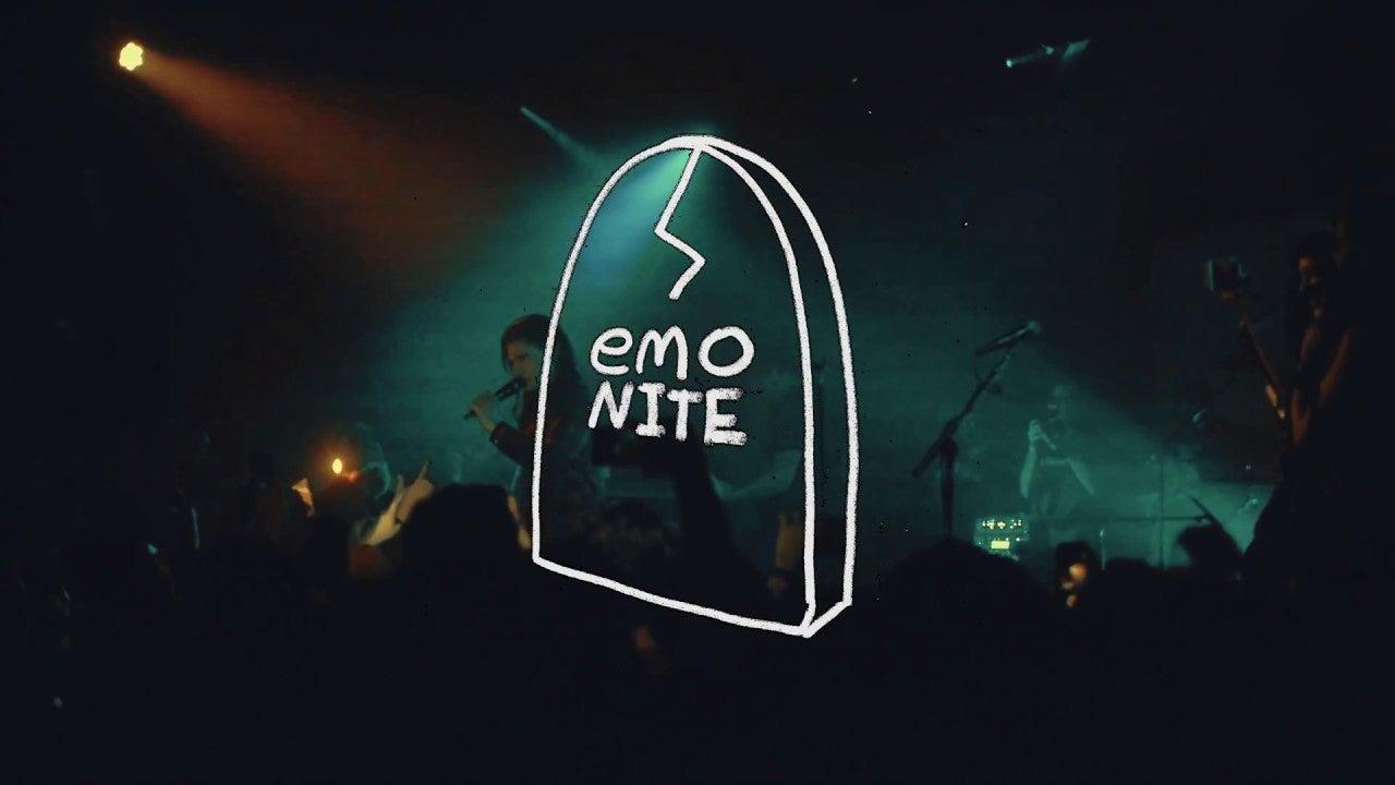 WIN: Emo Night @ Starline Social Club
