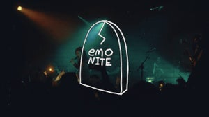 WIN: Emo Night @ Starline Social Club