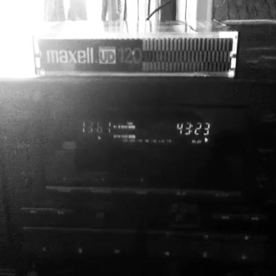 Episode 12: DJ4AM made you a tape, Pt. 1 & Special Guest DJ Marloca... Big up Megakut!!!