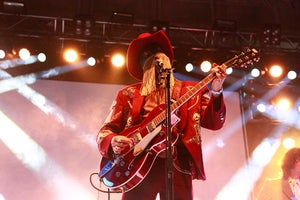 Review - Day 1: Orville Peck at Reykjavik Art Museum Iceland Airwaves, Reykjavik 11.06