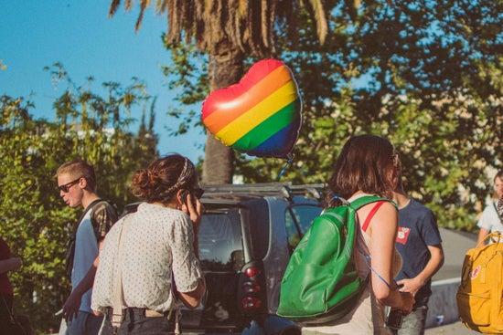 🏳️🌈BFF.fm Celebrates Pride 🏳️🌈