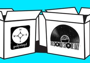 Polyvinyl Records Talks RSD2015 on Radioculars 4/16 @ 6pm