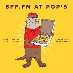BFF.fm Night w/ Steve Foxx & NITEPPL 1/29