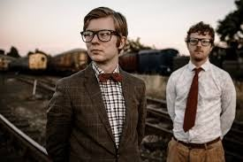 Public Service Broadcasting @ Swedish American Hall