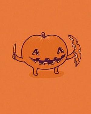 Carve Pumpkins at The Secret Alley 10/30 4pm