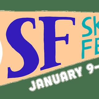 SF Sketchfest 2020!