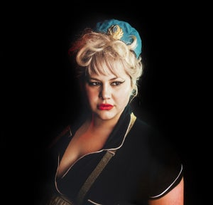 WIN: Shannon Shaw (of Shannon & The Clams) @ The Chapel