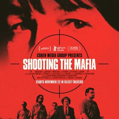 Bitch Talk w/Shooting the Mafia director Kim Loginotto