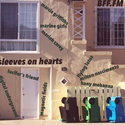 sleeves on hearts / april 30, 2021