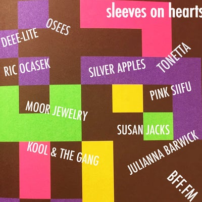 sleeves on hearts /// september 11, 2020