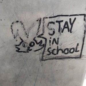 PR125 - Stay In School