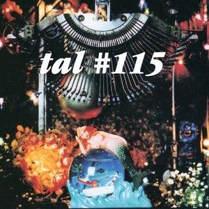 TAL115 - My Favorite Genre: 90s Post-Hardcore