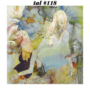 TAL118 - Return of 120 Seconds (Or Less)