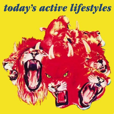 Today's Active Lifestyles