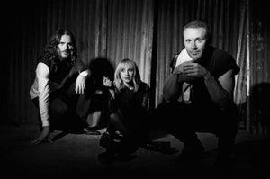 WIN: The Joy Formidable @ The Chapel