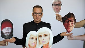 The Rentals on BFF.fm