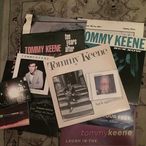 Mod Lang Special: Tommy Keene Retrospective- February 10, 2018