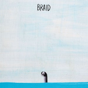 Heavy Rotation: Braid - Kids Get Grids