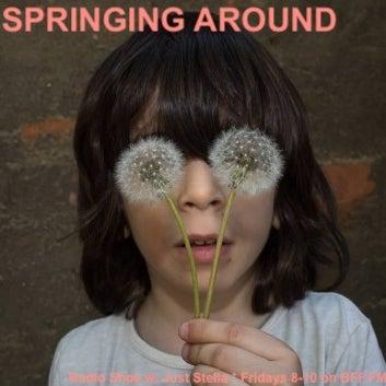 Springing Around
