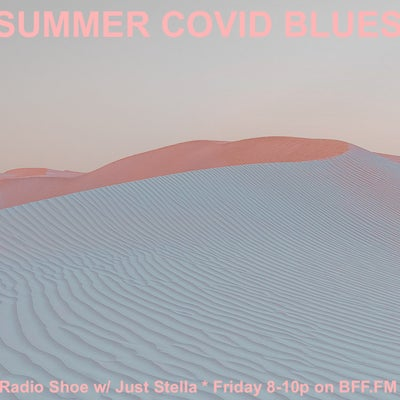 Summer COVID Blues