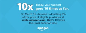 Turn Your Amazon Addiction Into Support for BFF.fm