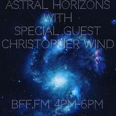 10/3/2017: ASTRAL HORIZONS