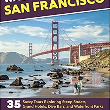 35 Walks of San Francisco