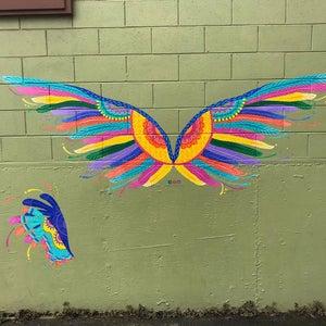 PR126 - Wings