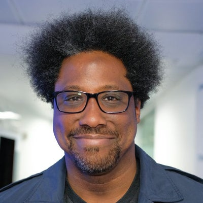 Basic Bitching with Special Guest W.Kamau Bell