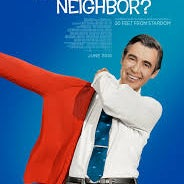 Bitch Talk w/director Morgan Neville of Won't You Be My Neighbor