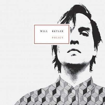 Heavy Rotation: Will Butler - Anna