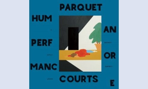 "Heavy Rotation: Parquet Courts ""Human Performance"""