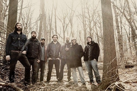 The Budos Band w/Death Valley Girls @ The Fillmore