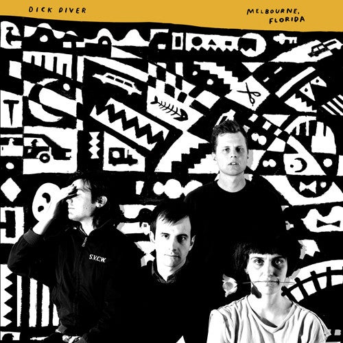 Heavy Rotation: Dick Diver - Melbourne, Florida