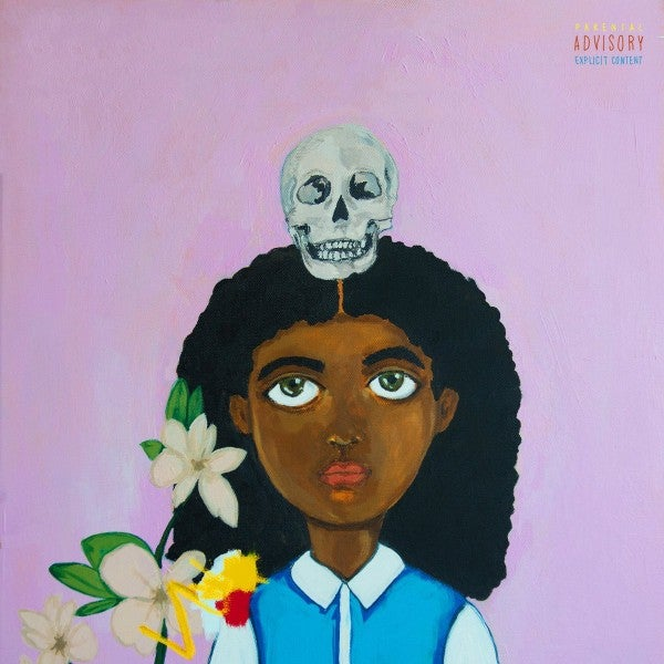 "Heavy Rotation: ""Telephone"" by Noname"