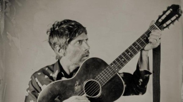 WIN: Gruff Rhys @ The Chapel