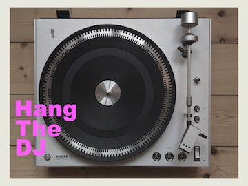 Hang The DJ: Top 5 of 2014