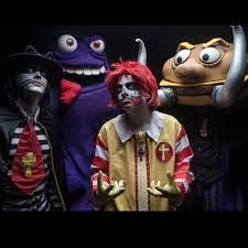 WIN: Mac Sabbath (Halloween show!) @ Great American Music Hall