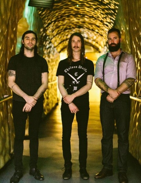 Russian Circles @ Great American Music Hall
