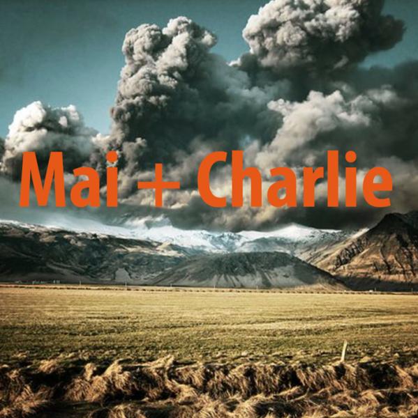 Mai + Charlie