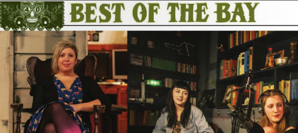 "San Francisco Bay Guardian Names BFF.fm ""Best of the Bay"" in Final Issue"