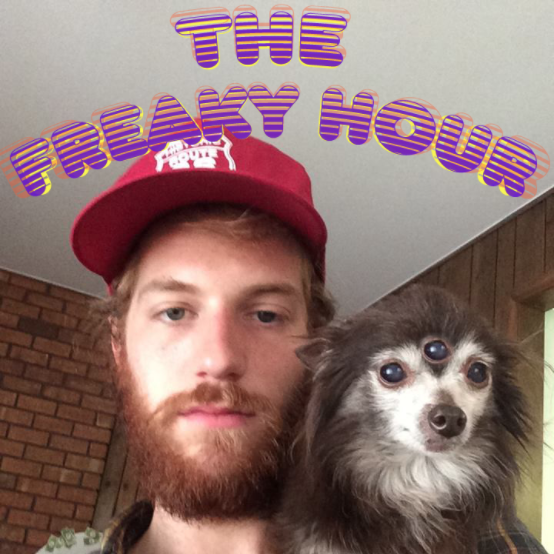 The Freaky Hour