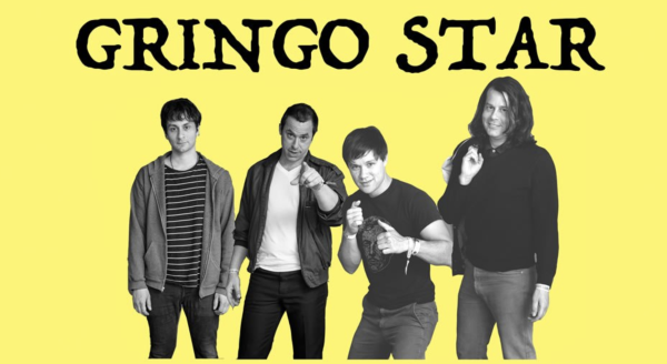 WIN: Gringo Star @ Bottom of the Hill