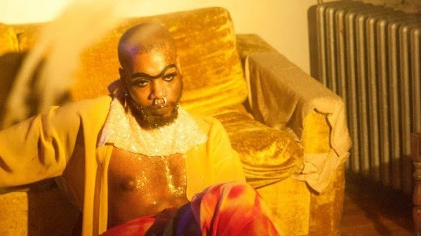 Serpentwithfeet @ The Swedish American Music Hall