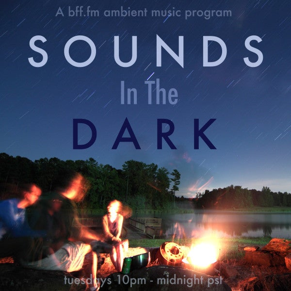 Sounds In The Dark's Top 5 2015 Evening Listens