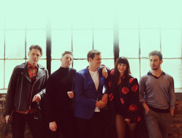 WIN: St. Lucia @ August Hall