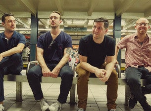 WIN: The Menzingers @ Slim's