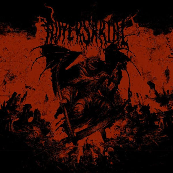 Heavy Rotation: Adversarial - Death, Endless Nothing and the Black Knife of Nihilism
