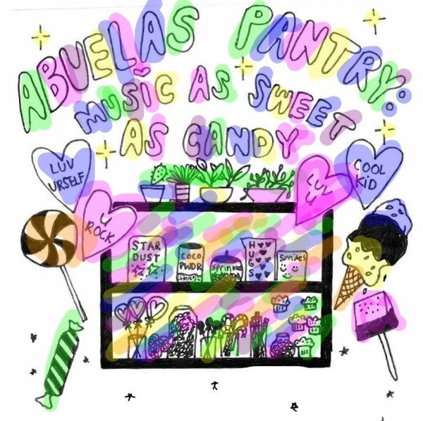 Abuela's Pantry