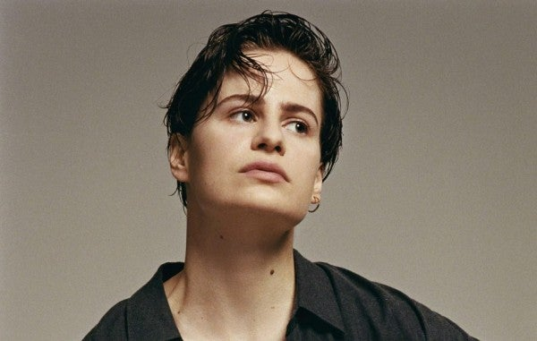 WIN: Christine and the Queens @ Fox Theater